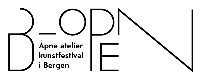 B-open: Åpne atelier 18. & 19. april 2020